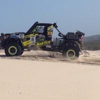 off-racing