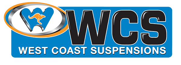 West Coast Suspensions Logo